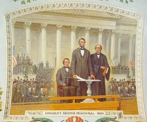 Abraham Lincoln's Second Inaugural