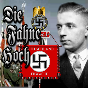 Horst Wessel became a hero to the Nazi Party after he met his death in 1930.
